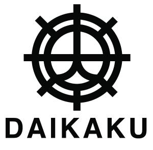 Daikaku Corporation Logo